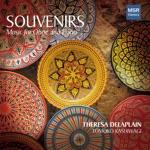 Theresa Delaplain & Tomoko Kashiwagi - Sonata for Oboe and Piano in C major, Op.100: I. Con moto