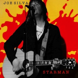 Starman (feat. Ace Frehley & Anton Fig) - Single Mp3 Download