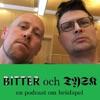 Bitter och Tysk - en podcast om brädspel