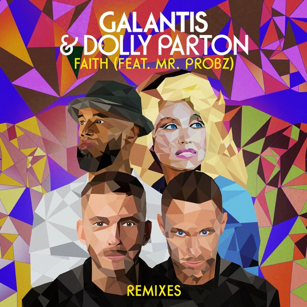 Faith (feat. Mr. Probz) [Remixes] - EP