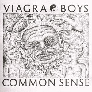 Viagra Boys - Common Sense - EP