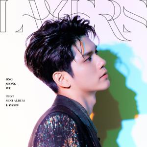Ong Seong Wu - Ong Seong Wu 1st Mini Album (Layers) - EP