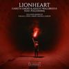 Gareth Emery & Ashley Wallbridge - Lionheart (feat. Pollyanna) [Tom Fall Remix] artwork