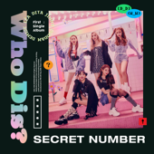Who Dis? SECRET NUMBER - SECRET NUMBER