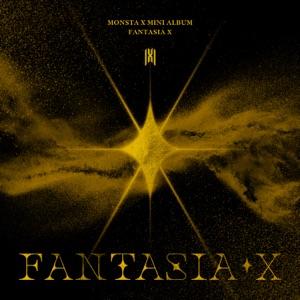MONSTA X - FANTASIA