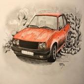 Bildilla artwork