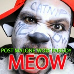 Meow! (WOW! Post Malone Parody) - Single