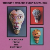 Thinking Fellers Union Local #282 - Socket