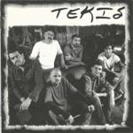 Los Tekis - Cuando Voy por la Quebrada