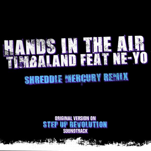 Hands In the Air (feat. Ne-Yo) - Single