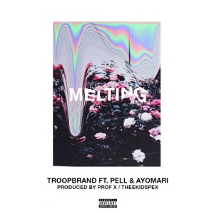 Melting (feat. Ayomari & Pell) - Single Mp3 Download