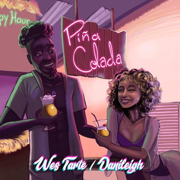 Wes Tarte - Pina Colada (feat. Danileigh)