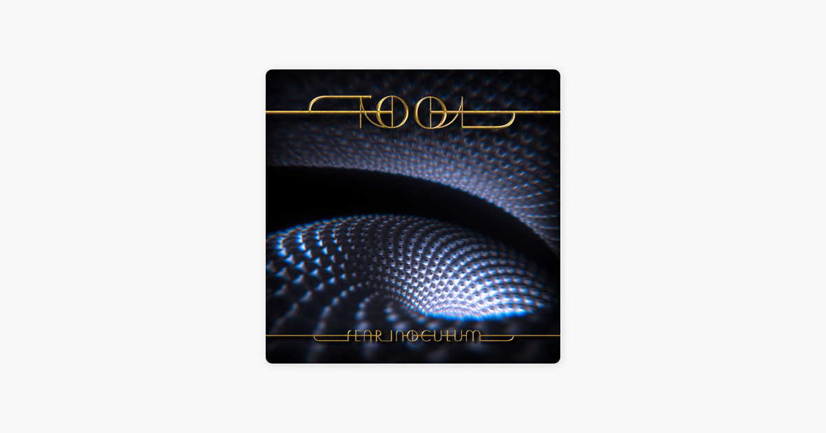 ‎Fear Inoculum by TOOL