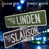 Salaam Remi & Terrace Martin - Northside of Linden, Westside of Slauson  artwork