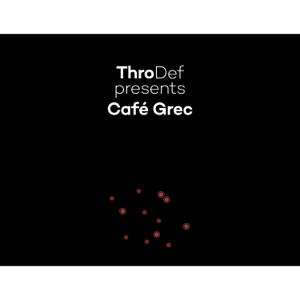 ThroDef - As Erhosoun Gia Ligo feat. Georgia Kombou & Dimitris Papaggelidis [ThroDef Remix]
