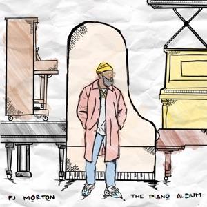 PJ Morton - Ready
