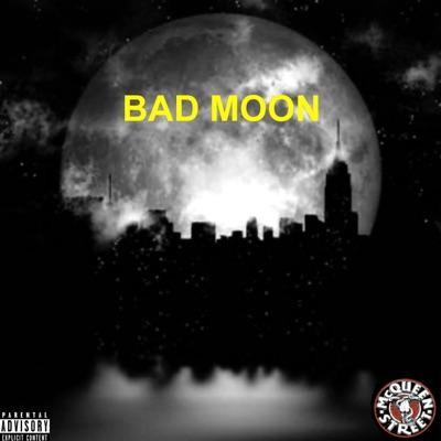 Bad Moon - Single - McQueen Street