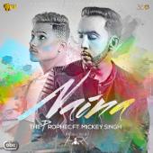 Naina (feat. Mickey Singh & DJ Hark)