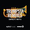 Contiez - Trumpsta (feat. Treyy G) [Djuro Remix] artwork