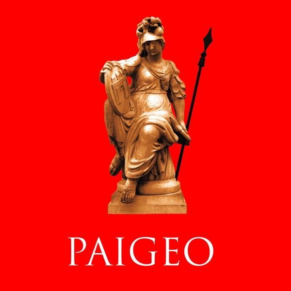 Pallas Athéné Innovációs és Geopolitikai Alapítvány (PAIGEO)