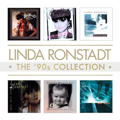 The '90s Collection - Linda Ronstadt