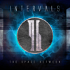 Intervals - The Space Between - EP  artwork