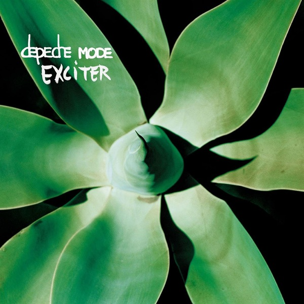 Exciter (Remastered Deluxe)