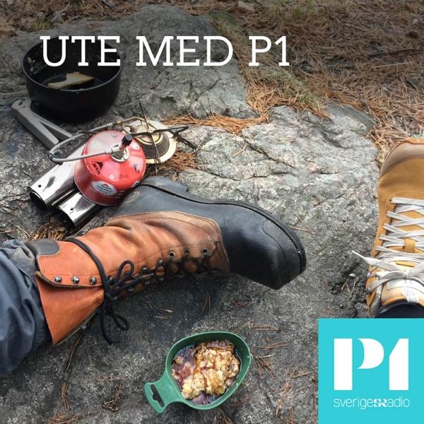 Ute med P1