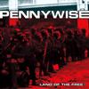 Pennywise - Set Me Free kunstwerk