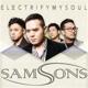 Download Mp3 SAMSONS - Electrify My Soul