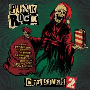 Various Artists – Punk Rock Christmas, Vol. 2 [iTunes Plus AAC M4A]