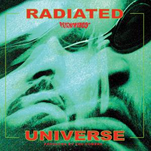 psycho'n'odds & Tru Comers - Radiated Universe feat. Nativ & Buds Penseur - EP