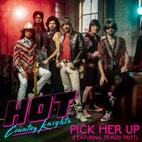 Pick Her Up (feat. Travis Tritt) [Radio Edit]