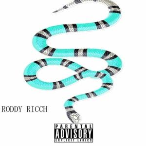 Flexo Kobain - Roddy Ricch feat. LuvKaonashi