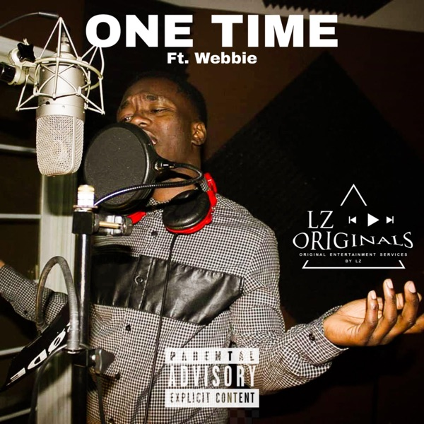 One Time (feat. Webbie) - Single