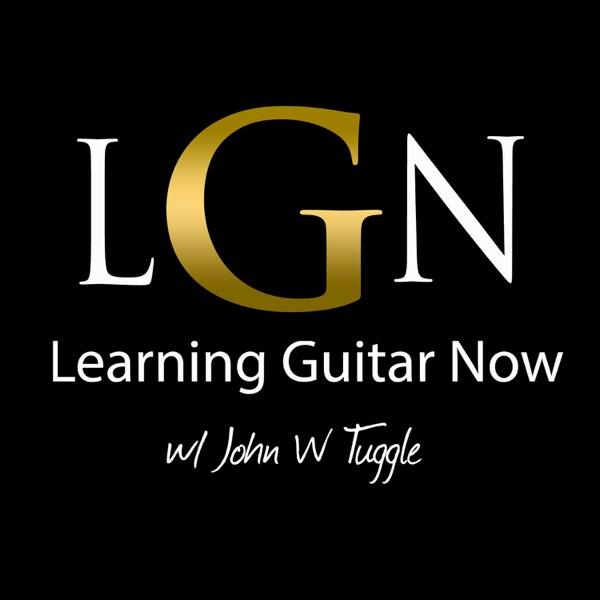 Excellent guitar lick lover