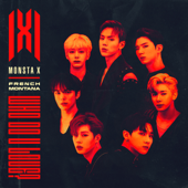 WHO DO U LOVE? (feat. French Montana) - MONSTA X