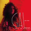 A Pele do Futuro ao Vivo - Gal Costa