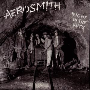Aerosmith - 礦夜轍跡