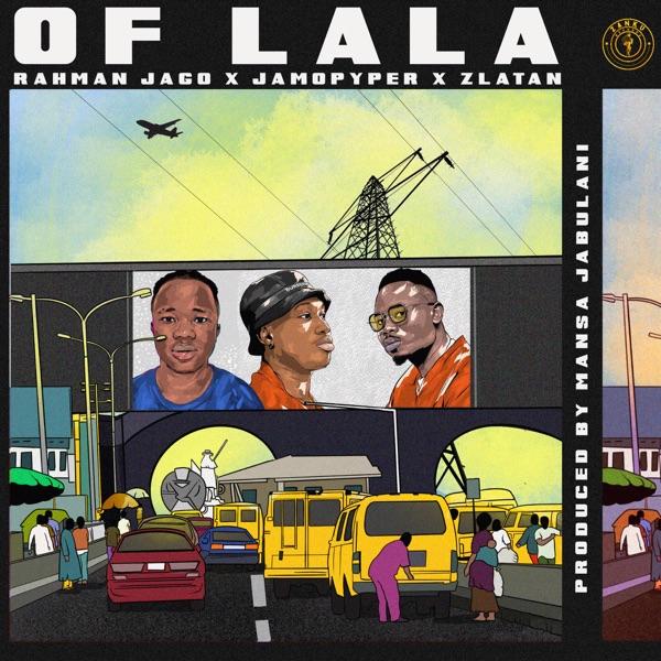 Of Lala - Single