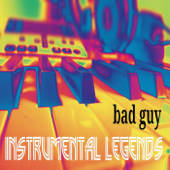 Bad Guy (Instrumental)