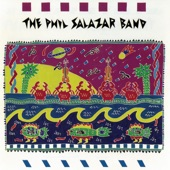 The Phil Salazar Band - Wild Rose of the Mountain
