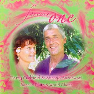 Terry Oldfield & Soraya Saraswati - Make Me an Instrument