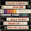 Common Kings - The Light