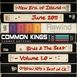 Common Kings - No Other Love