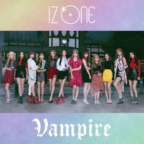IZ*ONE – Vampire (Special Edition) – EP (ITUNES PLUS AAC M4A)