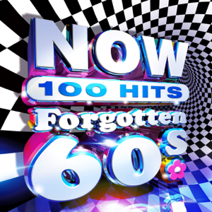 Various Artists - NOW 100 Hits Forgotten 60s