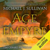 Michael J. Sullivan - Age of Empyre (Unabridged)  artwork
