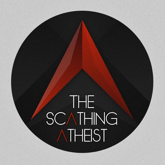 The Scathing Atheist av Puzzle in a Thunderstorm, LLC på Apple Podcasts