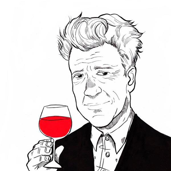 Подкаст «Кино и вино»